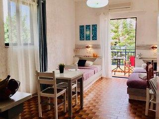 Hotelbild von Amazona Apartments