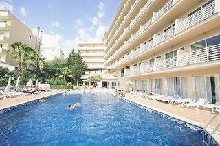 Hotelbild von azuline Hotel Bahamas & Bahamas II