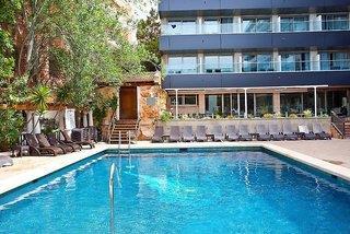 Hotelbild von Ipanema Beach