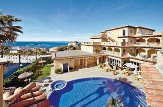 Hotelbild von Chiquita Villa