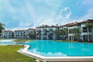 Hotelbild von Club Dolphin
