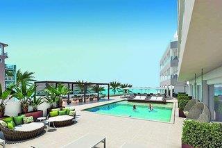 Hotelbild von allsun Hotel Marena Beach