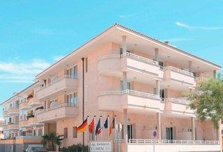 Hotelbild von Es Trenc