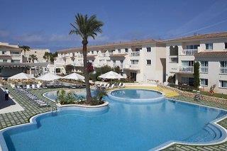 Hotelbild von Isla de Cabrera Aparthotel