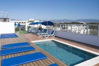 Hotelbild von Hostal - Hotel Marbel
