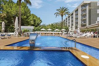 Metropolitan Playa 3*, Playa de Palma ,Španielsko
