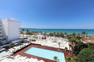 Hotelbild von Iberostar Bahia de Palma - Erwachsenenhotel