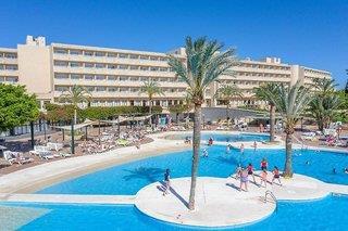 Hotelbild von Cala Romani Club