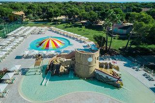 Hotelbild von Iberostar Club Cala Barca