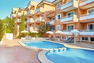 Hotelbild von Universal Apartamentos Laguna Garden
