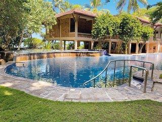 Hotelbild von Barberyn Reef Ayurveda Resort