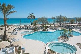 Hotelbild von Sabina Hotel