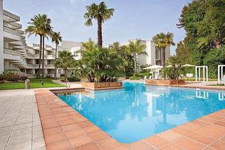Hotelbild von Hipotels Sherry Park