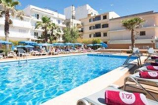 JS Sol de Can Picafort - Erwachsenenhotel