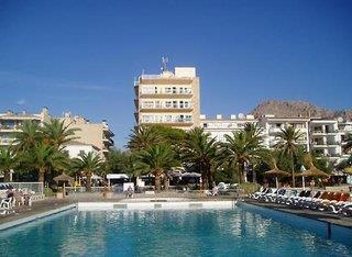 Hotelbild von Daina Hotel