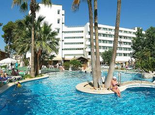 allsun Hotel Eden Alcudia