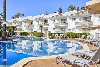 Hotelbild von Universal Aparthotel Elisa