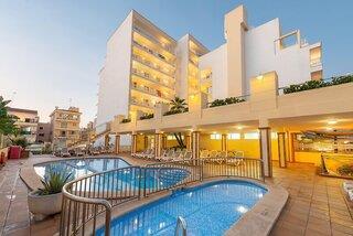 Hotelbild von Nordeste Playa