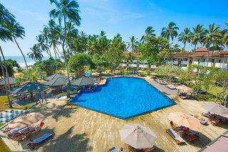 Tangerine Beach 4*, Kalutara ,Srí Lanka