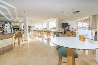 Hotelbild von Aparthotel Eix Platja Daurada - Hotel
