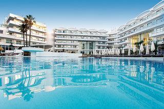 Hotelbild von BG Rei del Mediterrani Palace - Erwachsenenhotel ab 16 Jahren