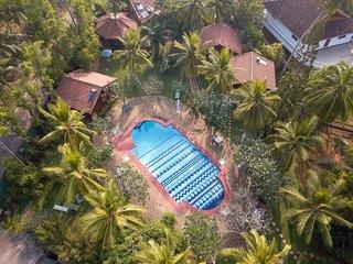 Hotelbild von Ypsylon