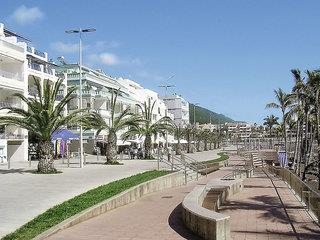 Hotelbild von Atlantico Playa