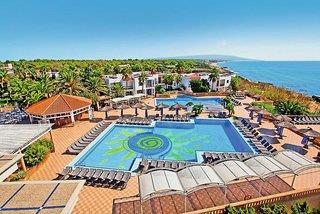 Hotelbild von Insotel Club Formentera Playa