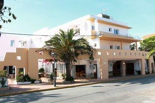 Hotelbild von Roca Plana