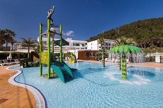 Hotelbild von Balansat Resort