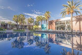 Hotelbild von Occidental Ibiza