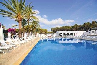 Hotelbild von COOEE Cala Llenya Resort Ibiza