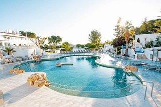 Hotelbild von BG Portinatx Beach Club Hotel