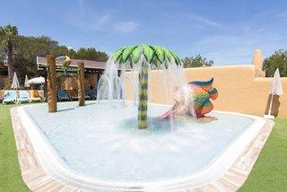 Hotelbild von azuLine Club Cala Martina