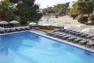 Hotelbild von Sandos El Greco Beach Hotel - Erwachsenenhotel