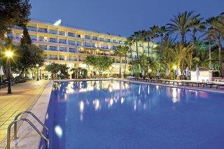 THB Los Molinos Class - Erwachsenenhotel 4*, Figueretas ,Španielsko