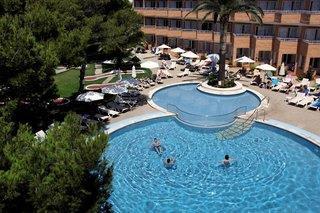 Hotelbild von Xaloc Playa