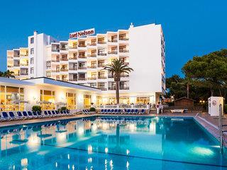 Hotelbild von Hotel Globales Lord Nelson