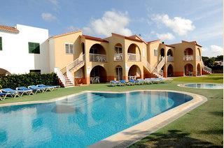 Apartaments Maribel Menorca