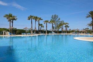 Hotelbild von Sol Milanos & Pinguinos Club