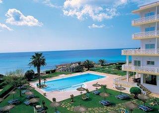 Hotelbild von Hotel Santo Tomas