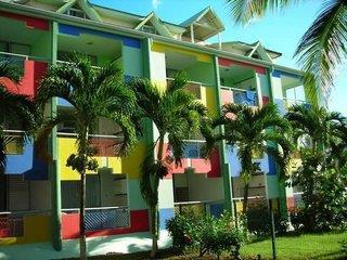 Canella Beach Hotel 3*, Gosier (Grande-Terre - Île Guadeloupe) ,Guadeloupe