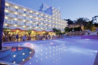 Hotelbild von Bahia Del Sol