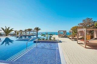 Hotelbild von Hesperia Playa Dorada demnächst Dreams Lanzarote Playa Dorada