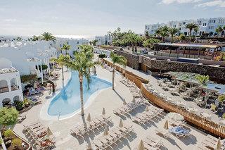 Hotelbild von Sotavento Beach Club