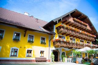 Hotelbild von Alte Post Faistenau