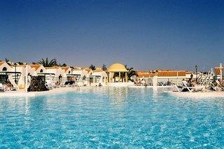 Hotelbild von Bungalows Fuertesol
