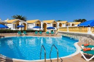 Club Caleta Dorada 3*, Playa Castillo (Caleta de Fuste) ,Kanárske ostrovy