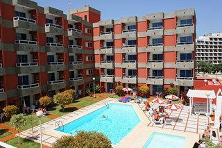 Apartments Don Gregorio Studios