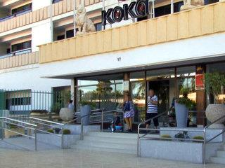 Apartamentos Koka